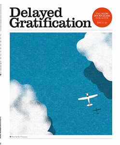 cover of Delayed Gratification