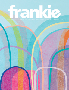 cover of Frankie