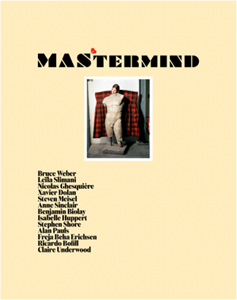 Cover of Mastermind magazine