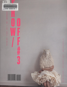 cover of Show/off