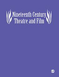 Nineteenth Century Theatre and Film