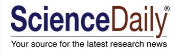 Image result for sciencedaily logo