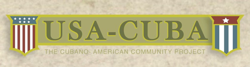 The Cubano-American Community Project logo.