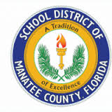 Logo of Manatee School District
