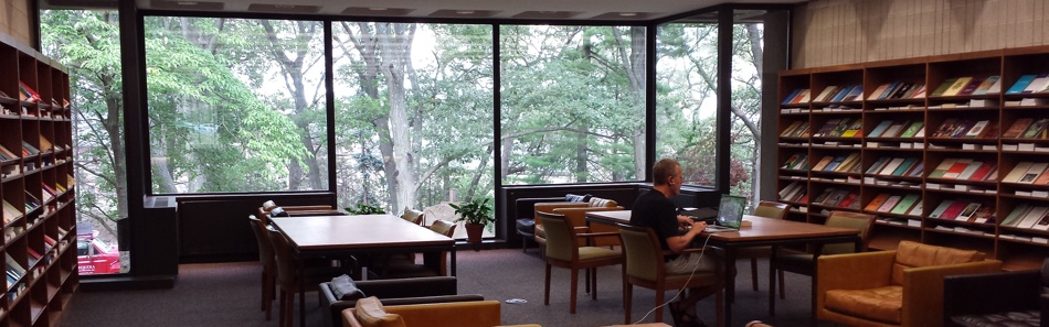 Home - Theology and Ministry Library - Libraries at Boston College