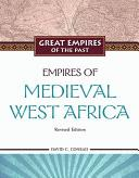Empires of Medieval West Africa book cover image