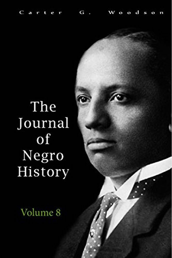 Journal of Negro History