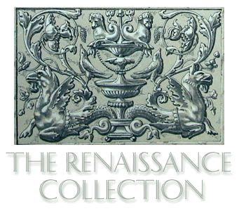 The Renaissance Collection Catalogue