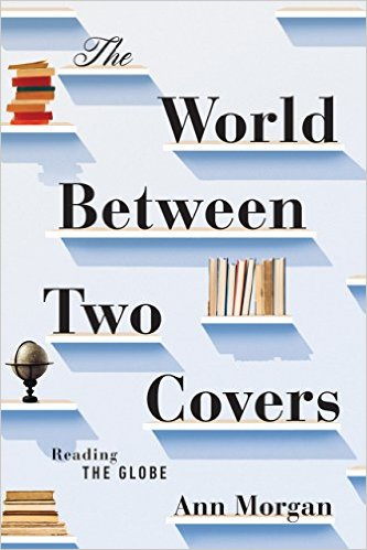 "Cover of the book ""The World Between Two Covers"""