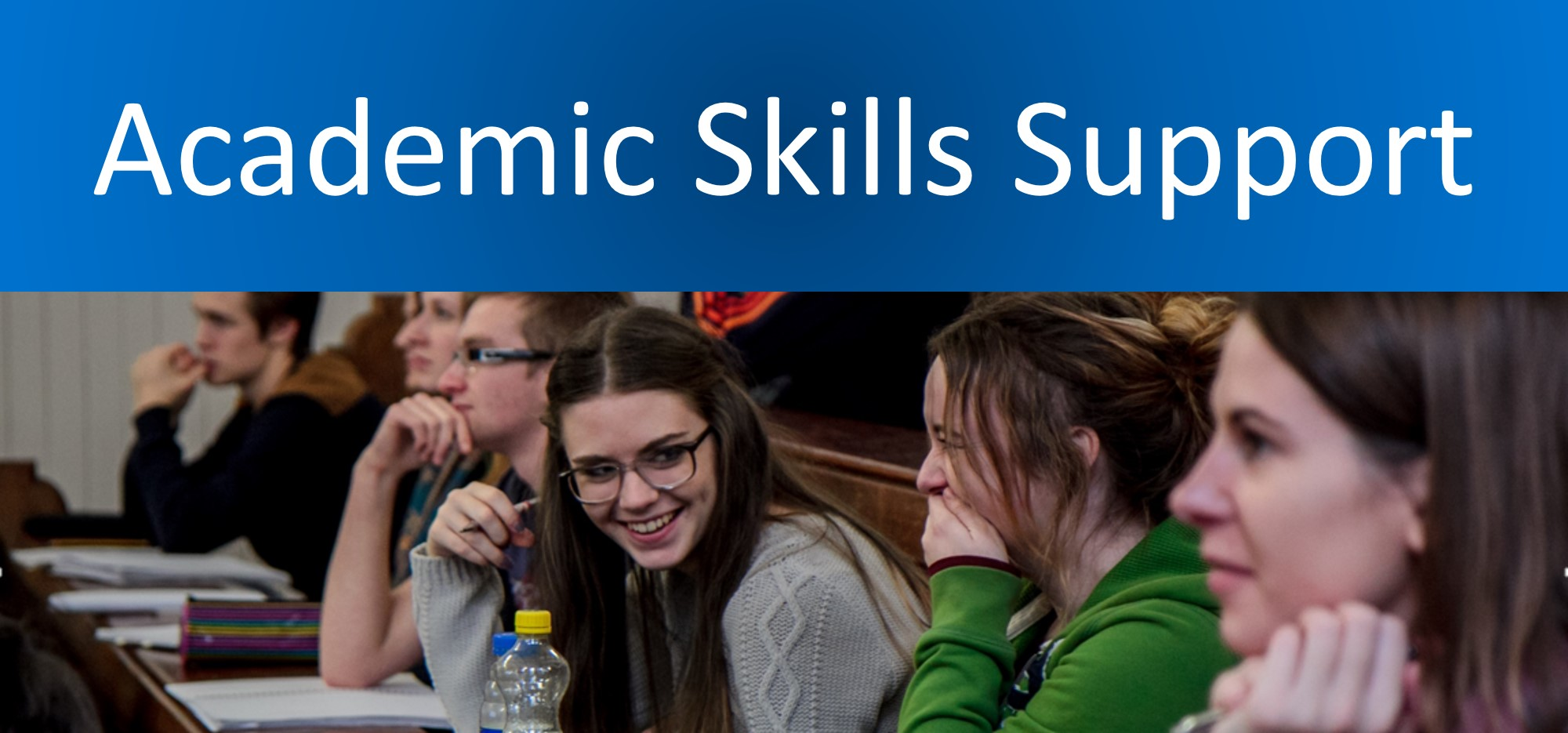 Academic SKills Support