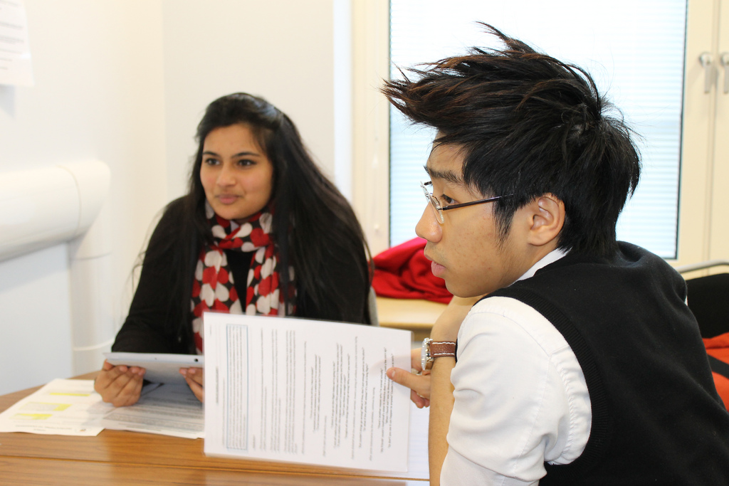 Programmes for international students