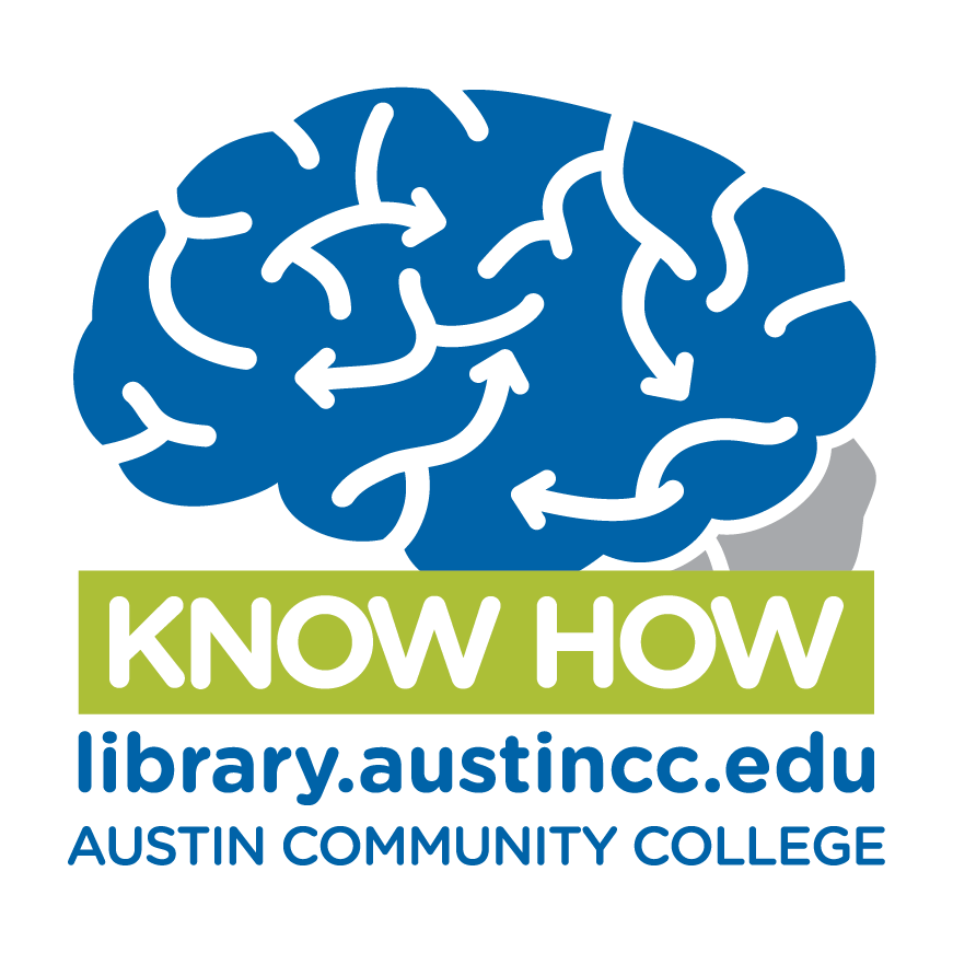 KnowHow at Austin Community College Library Services