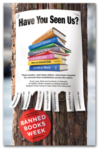 Banned Book Week Essay Format - image 5