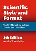 CSE Citation Manual Image