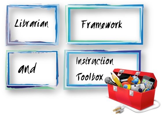 Librarian framework and instruction toolbox