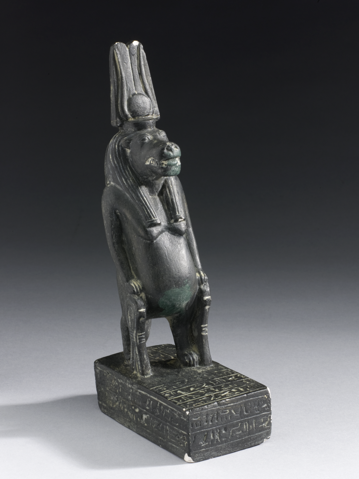 Link to Egyptian Art page