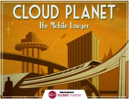 Cloud Planet - The Mobile Lawyer