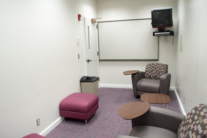Home - Study and Conference Rooms - LibGuides at Texas Womans ...