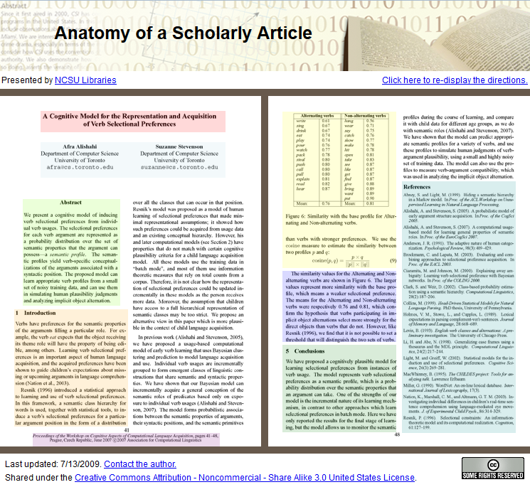scholarly essay definition