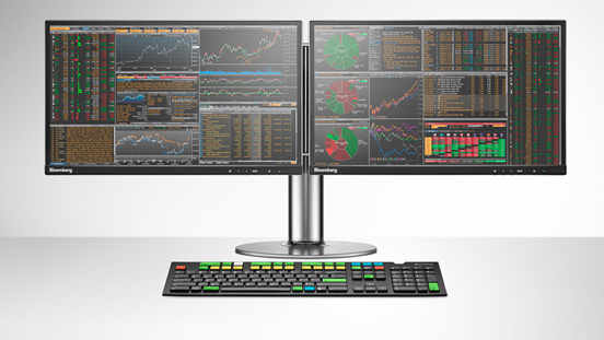 how to get a bloomberg terminal