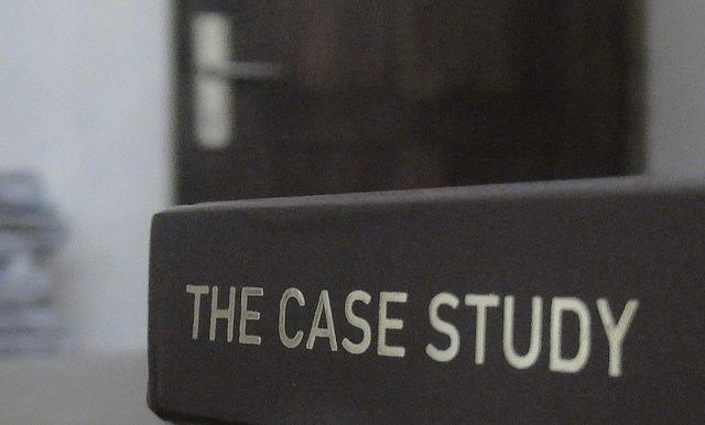 case studies SlideShare teacher and students in classroom discipline meeting