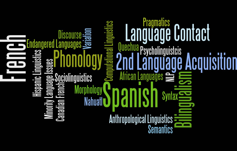 linguistics research papers Bruce p hayes  research/downloadable papers  ucla working papers in linguistics 7 (papers in phonology 5).