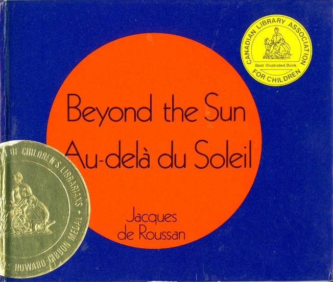 Beyond the Sun book cover