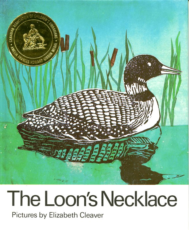 The Loons Necklace book cover