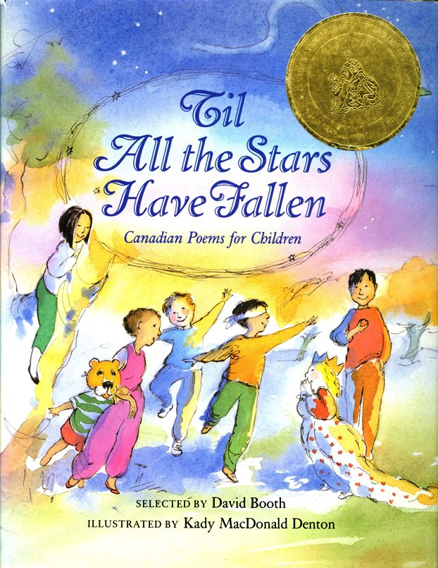 Til All the Stars Have Fallen book cover