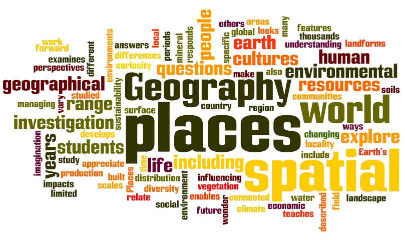 what is the discipline geography and Social science: social science, any discipline or branch of science that deals  the two major figures in social or human geography in the century were friedrich .