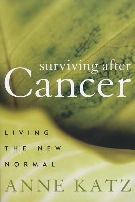 Book cover : Surviving After Cancer