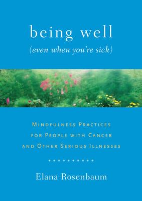 Book cover for Being Well