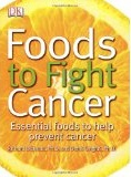 Book cover : Foods to fight cancer