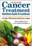 Book Cover: Cancer treatment : nutrition guide and cookbook