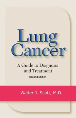 Book cover Lung Cancer