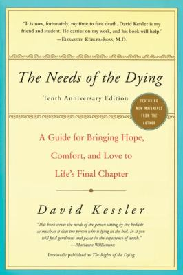 Book Cover : The needs of the dying