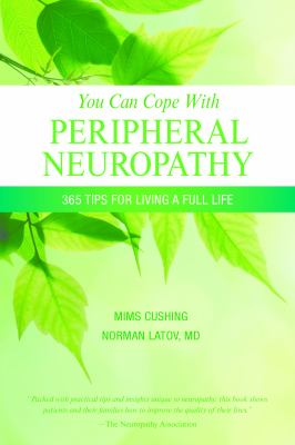 Book Cover : You can cope with peripheral neuropathy