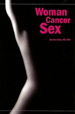 Book cover for Woman Cancer Sex