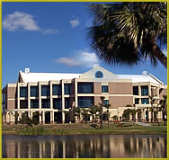 Cocoa Campus Library Building 12