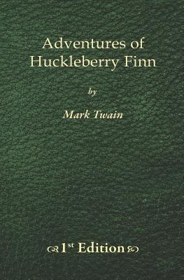 a research on the book the adventures of huckleberry finn by mark twain Mark twain's adventures of huckleberry finn was first published in 1884 at   the book takes an interesting stance on racial issues and social.