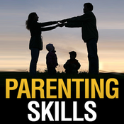 Parenting Skills App-please select iOS or Android below to access the app