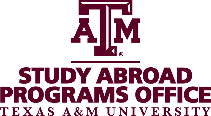 Study Abroad office logo