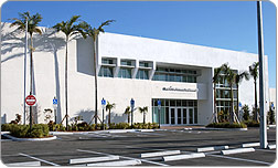 Broward College Weston Center