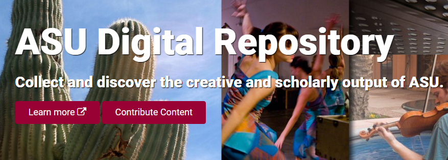 ASU Digital Repository