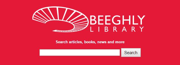 Find an Article | UC Irvine Libraries - UCI Libraries Home Page