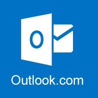 Outlook.com email login