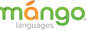 Mango Languages database logo