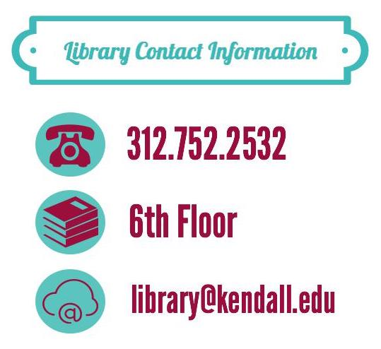 Library Contact