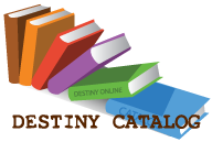 Chaminade Julienne Library Catalog Link