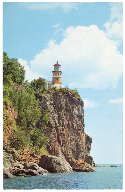 Split Rock Lighthouse (1960)